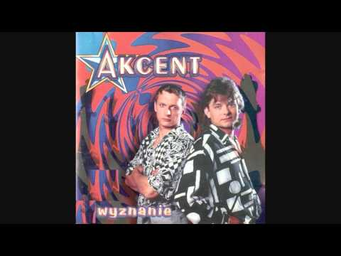 AKCENT - Cudowny sen (audio)