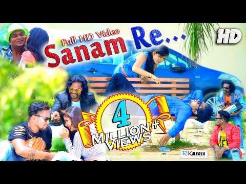 Video Sanam Re Sambalpuri HD Video (Umakant Barik & Dusmant Suna) RKMedia (Copyright Reserved) download in MP3, 3GP, MP4, WEBM, AVI, FLV January 2017