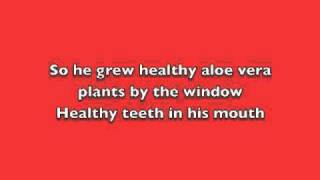 Love Affair - Regina Spektor (Lyrics on screen)