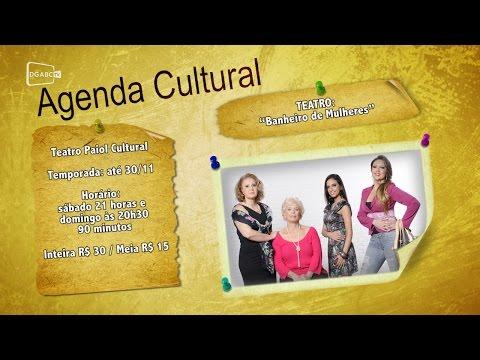 Confira as dicas culturais para o fim de semana; veja vídeo