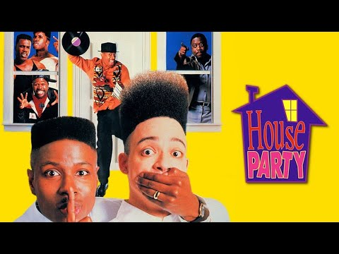 Watch A Movie With Me (House Party)