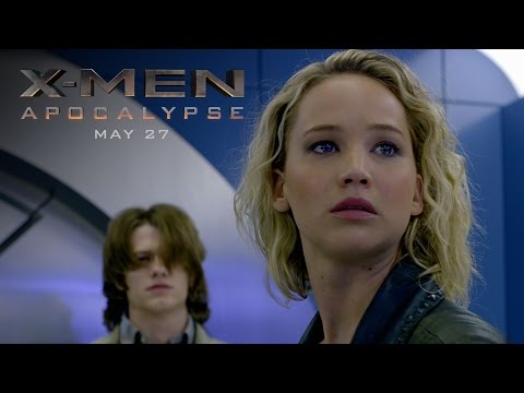 X-Men: Apocalypse (TV Spot 'Who Is He?')