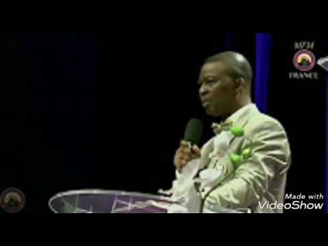 Dr (D.K) Olukoya - RAPTURE (End Time Message & Sermon) | Mfm Fire Song