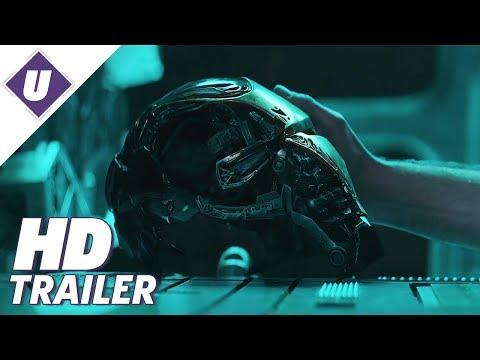 Обнародован трейлер четвёртого фильма «Мстителей» (видео)