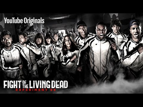 Fight of the Living Dead | NEW SEASON - CAST REVEALED!