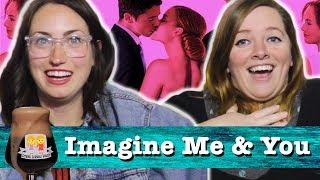 "Video Drunk Lesbians Watch ""Imagine Me & You"" (Feat. Brittany Ashley) MP3, 3GP, MP4, WEBM, AVI, FLV Februari 2018"