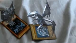¡'Pokémon GO', nada! Mira cómo juegan 'Yu-Gi-Oh!' con hologramas [VIDEOS]