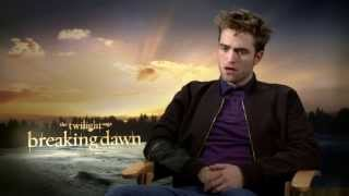 "Video Robert Pattinson - ""A lot of things in the Twilight world don't make sense"" MP3, 3GP, MP4, WEBM, AVI, FLV September 2018"