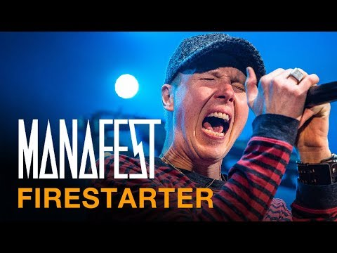 Manafest - Firestarter (Official Audio)