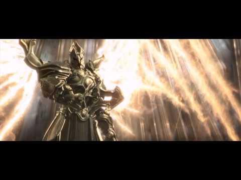 ВЧЖП?!: новости от Crytek, новый эпизод Hitman, новый персонаж в Diablo III (видео)