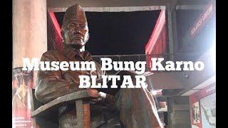Download Video Wisata Sejarah Bung Karno di Blitar MP3 3GP MP4