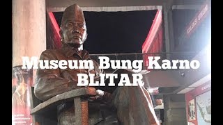 Video Wisata Sejarah Bung Karno di Blitar MP3, 3GP, MP4, WEBM, AVI, FLV November 2018