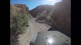 Burro Wash Nevada Trailsoffroad com