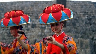 OKINAWA: A Journey of Discovery(6. The Art of Ryukyu Dance)