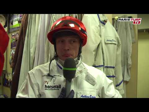 Quinté samedi 24/03 : «Clarck Sotho (n°5) mériterait de gagner»