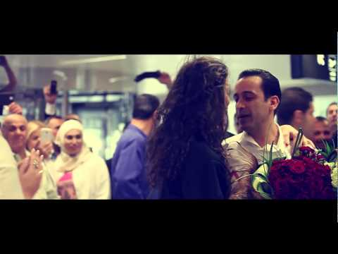 A Wedding Proposal At Rafic Hariri's Airport