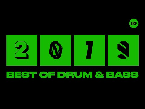 UKF Drum amp Bass Best of Drum and Bass 2019 Mix