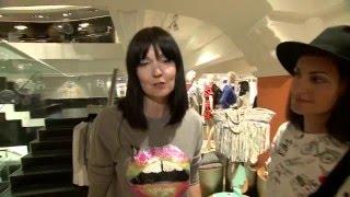 Stylingvideo: Jeans Latzhosen lieben wir