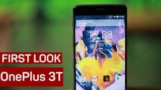 Read the CNET review: http://cnet.co/2fltWFN On the heels of launching its flagship phone months ago, OnePlus is releasing the 3T with a faster processor, a ...