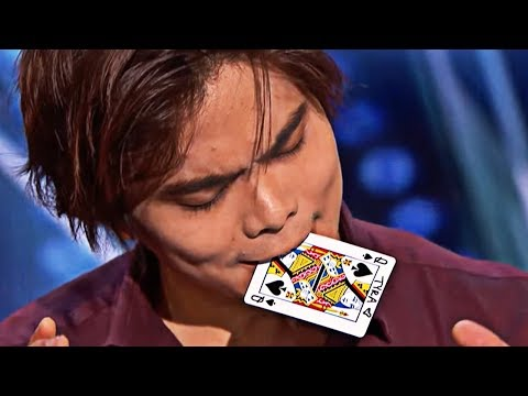 10 Greatest Magic Tricks Ever Performed