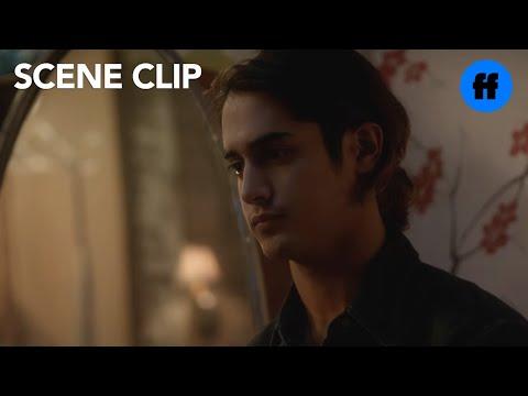 Twisted - Season 1: Episode 8, Clip: Secret Date | Freeform