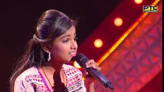 Video RITU singing MERE HATHAN DIYAAN LAKEERAN | Feroz Khan | Voice Of Punjab Season 7 | PTC Punjabi MP3, 3GP, MP4, WEBM, AVI, FLV Agustus 2018