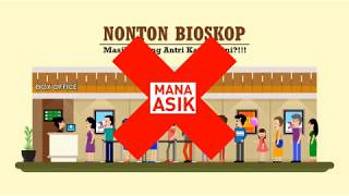 Nonton Nonton Lebih Mudah Membeli Tiket Dengan M Tix Cinema Xxi Film Subtitle Indonesia Streaming Movie Download