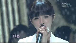 Video T-ARA (티아라) - Don't Leave (떠나지마) SBS Inkigayo Comeback Stage MP3, 3GP, MP4, WEBM, AVI, FLV Juli 2018