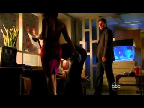 [Castle ABC] Quit looking at the girls, Castle!