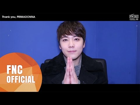 이홍기 1st Mini Album [FM302] Good-bye Message