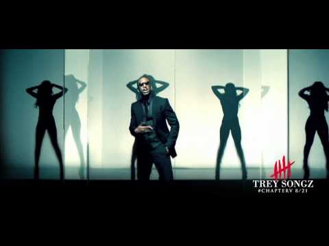"""Trey Songz - Chapter IV: """"Passion, Pain & Pleasure"""" DJ TEDSMOOTH Mash-Up"""