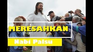 Video Nabi Palsu Di Indonesia MP3, 3GP, MP4, WEBM, AVI, FLV Mei 2019