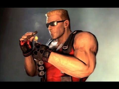 Duke Nukem forever thumb1