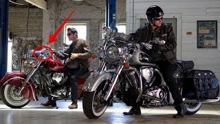 8. COOL ! 2018 Indian Chief Classic Review