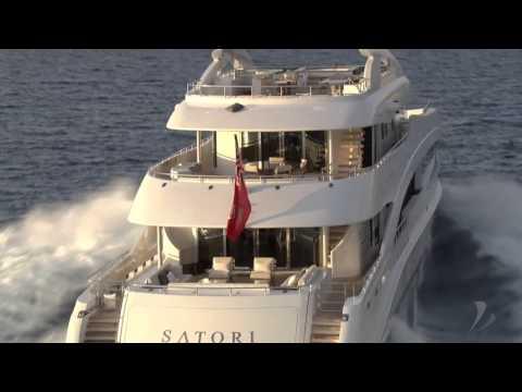 Satori | A Heesen Yacht #BeyondBelief