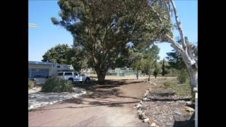 Nhill Australia  city pictures gallery : motel halfway.wmv