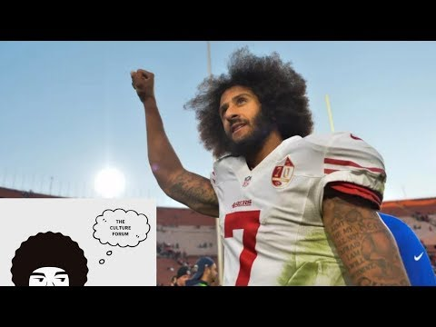 Talk Your Shit l Dylan goes IN on the Anti Colin Kaepernick crowd