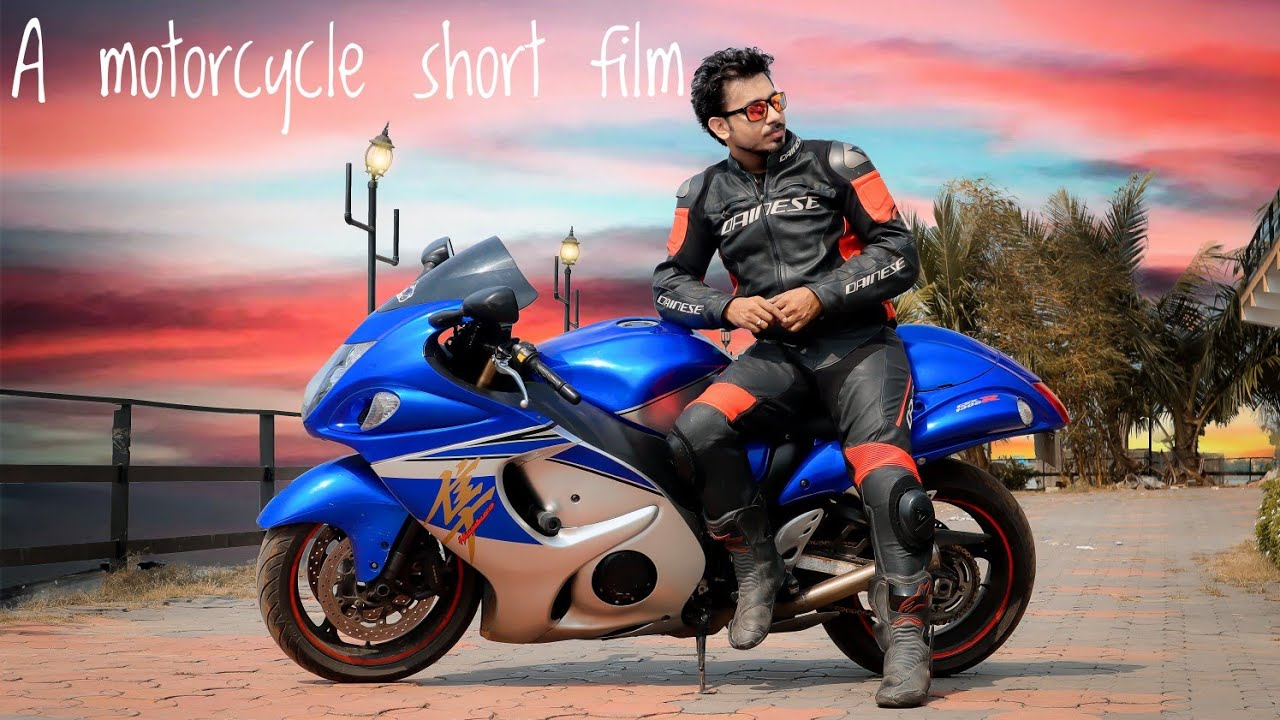 Motorcycle Short Film