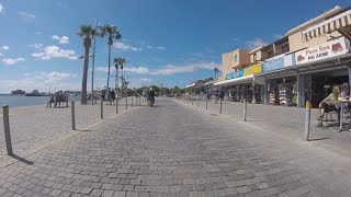 Paphos Cyprus  city pictures gallery : Paphos, Cyprus March 2016 peyia to paphos drive GoPro footage pt2