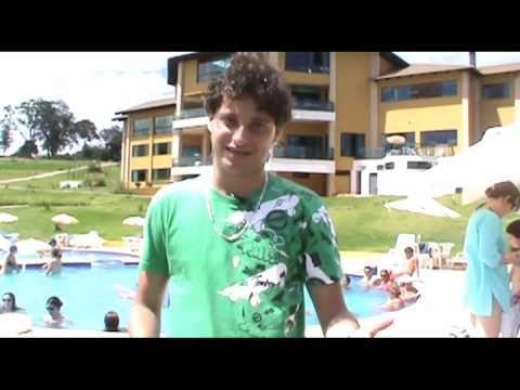 Aguas do Vere no Tv Tube com DEIVIS FAVARIN