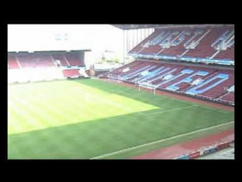 Un día en el estadio del West Ham United