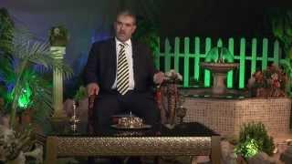 فضائل رمضان للأستاذ علي بن الشلالي