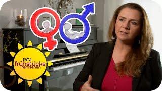 Hannover schafft Geschlechter ab! Gender Wahnsinn in DE nimmt zu!   SAT.1 Frühstücksfernsehen