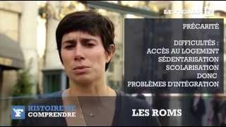 Qui sont les Roms ?