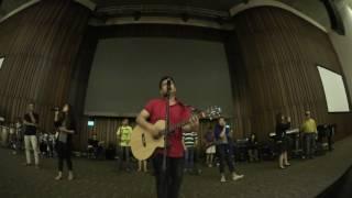 Ku Nyanyi Haleluya (Symphony Worship) at Gilgal Video