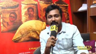 Exclusive interview with Masala Padam Hero Bobby Simha Kollywood News 09/10/2015 Tamil Cinema Online