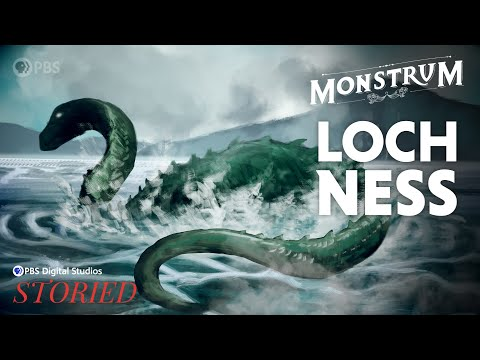 Unlocking the Mystery of Loch Ness | Monstrum