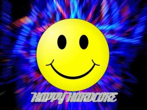 Happy hardcore top 100 (видео)