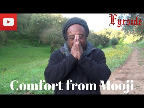 Mooji Video: Comforting Words for Those Struggling With the Ego