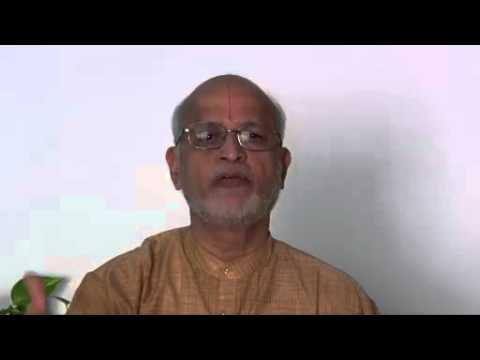 Intro to Vedanta (41) - Five Yagnas